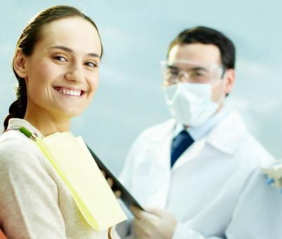 Dantų implantai Kauno klinikose