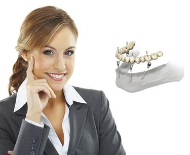 Dantų implantavimas ar protezavimas klasikiniais metodais